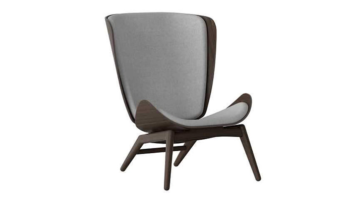 Devoted To Umage Armchair