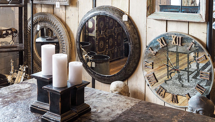 Cotswold Grey Home Accessories at Redbrick