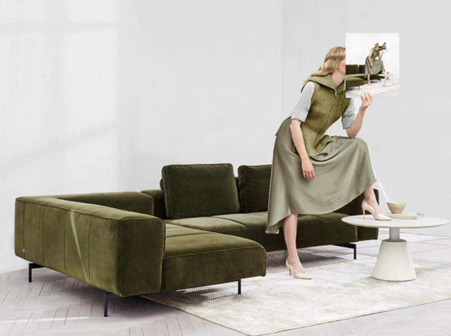 BoConcept: New Collection